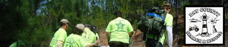 Bay County Search and Rescue (BCSO-SAR)