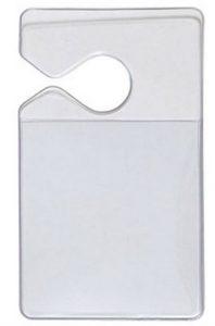 clear-hanger